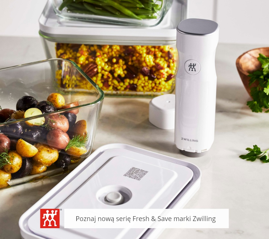 Fresh & Save Zwilling
