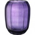 Wazon Coloured DeLight 23cm Gentle Lilac