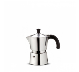 Kawiarka ciśnieniowa aluminiowa Casa 1-filiż.