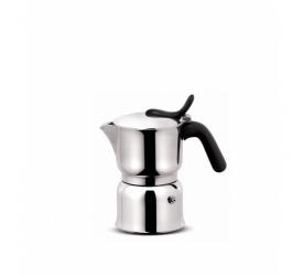 Kawiarka ciśnieniowa aluminiowa Vesuvia 1-filiż.