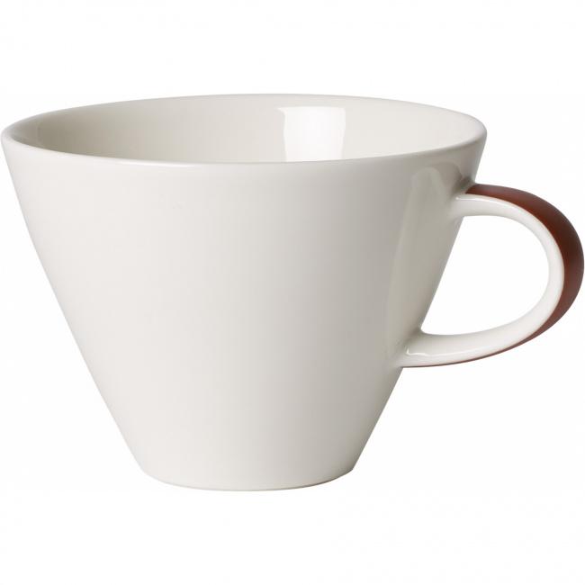 Filiżanka Caffe Club Uni Oak 390ml śniadaniowa