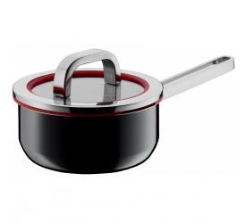 Rondel Fusiontec Functional 1,3l 16cm czarny