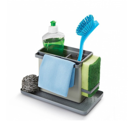 Organizer na środki czystości