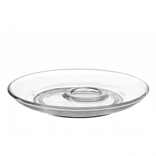 Spodek Senso 15cm do szklanki do kawy/herbaty