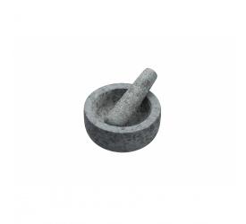 Moździerz granitowy 12cm