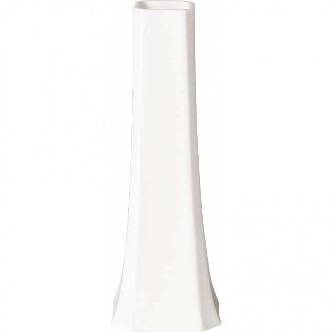 Wazon Classic Gifts White 19,2x6,6cm