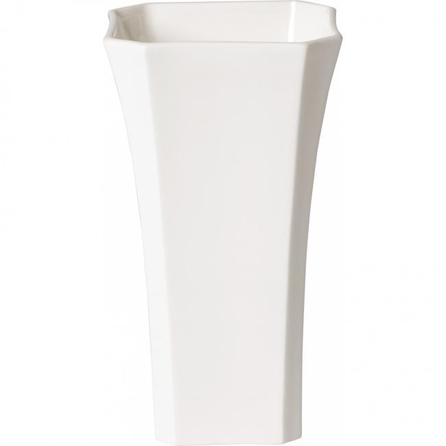 Wazon Classic Gifts White 22x13,2cm