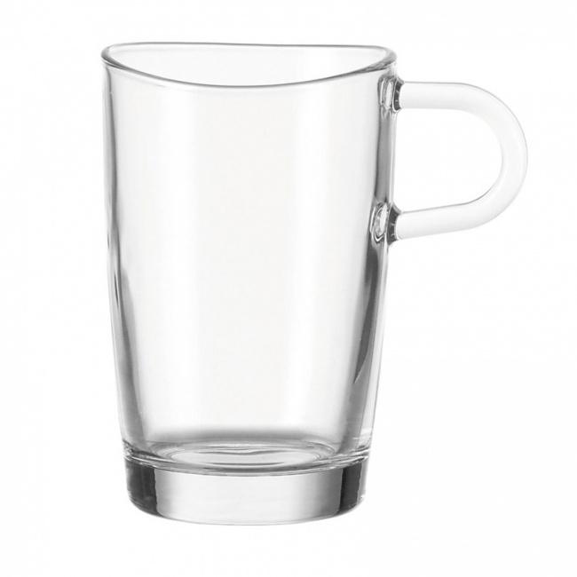 Szklanka Loop 365ml do kawy/herbaty