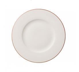 Talerz Anmut Rosewood 22cm śniadaniowy