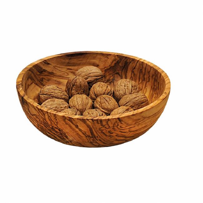 Misa 18x5,7cm z drewna oliwkowego