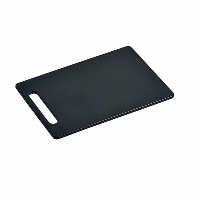 Deska do krojenia 37x25cm czarna
