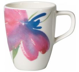 Filiżanka Artesano Flower Art 100ml do espresso