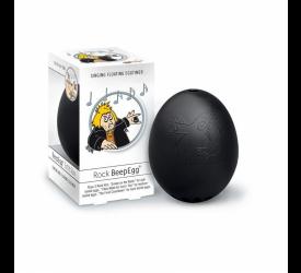 Śpiewające jajko BeepEgg black