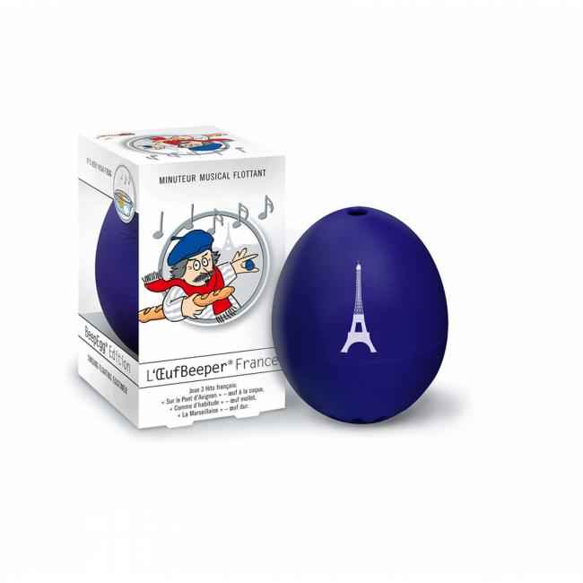 Śpiewające jajko BeepEgg France