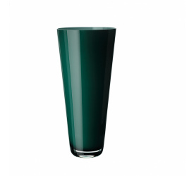 Wazon Verso 25cm Emerald Green