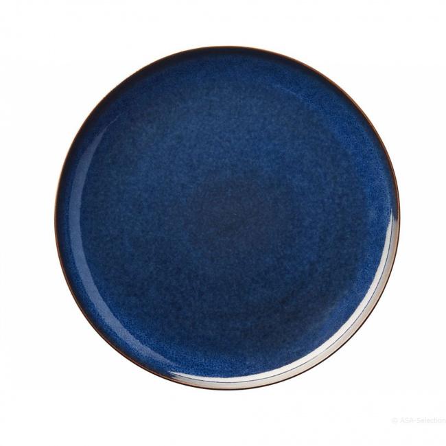 Talerz Saisons Midnight Blue 31cm bufetowy