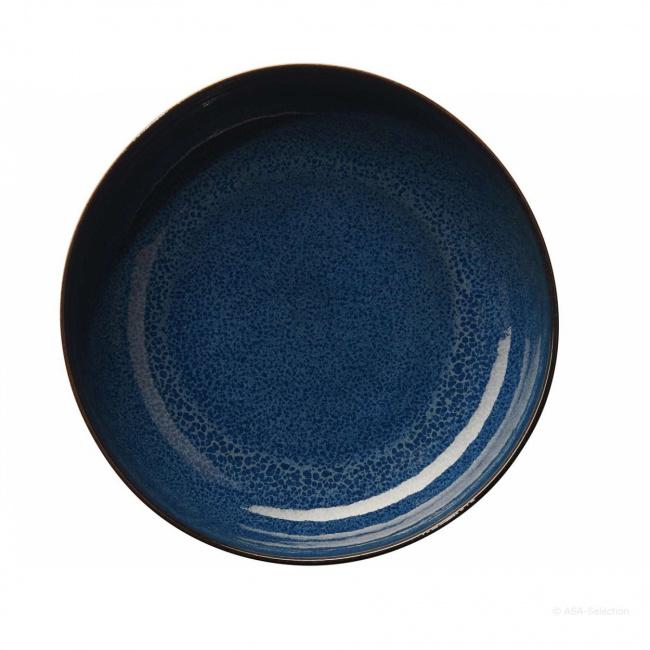 Talerz Saisons Midnight Blue 21cm głęboki