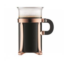 Szklanka Chambord 300ml miedziana do kawy/herbaty