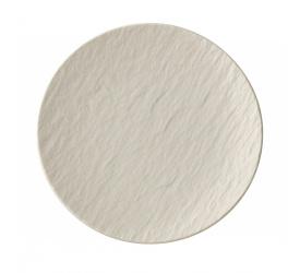 Talerz Manufacture Rock blanc 16cm deserowy