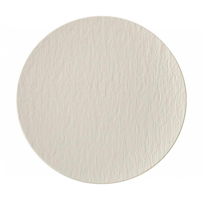 Talerz Manufacture Rock blanc 32cm bufetowy