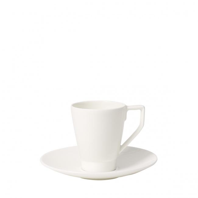 Filiżanka ze spodkiem La Classica Nuova 100ml do espresso