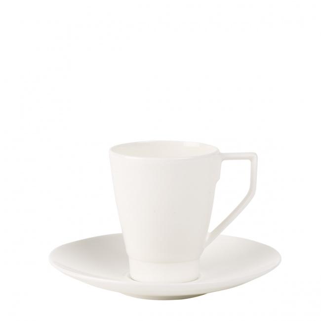Filiżanka ze spodkiem La Classica Nuova 210ml do kawy