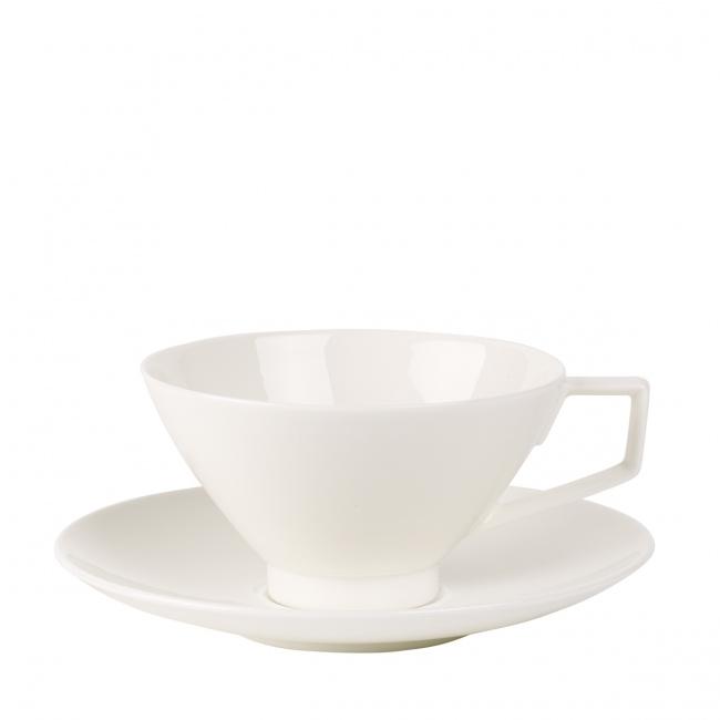 Filiżanka ze spodkiem La Classica Nuova 240ml do herbaty