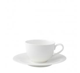 Filiżanka ze spodkiem New Cottage Basic 250ml do kawy