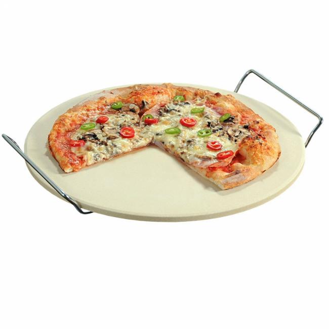 Kamień 33cm do pieczenia pizzy