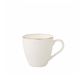 Filiżanka Anmut Gold 100ml do espresso
