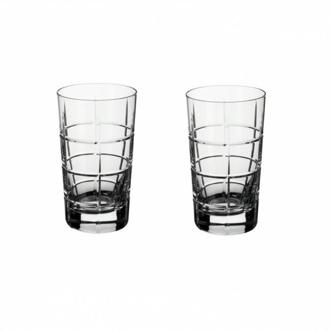 Komplet 2 szklanek Ardmore Club 365ml