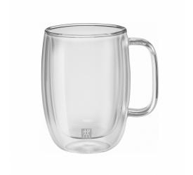 Szklanka Sorrento Plus 450ml do latte macchiato