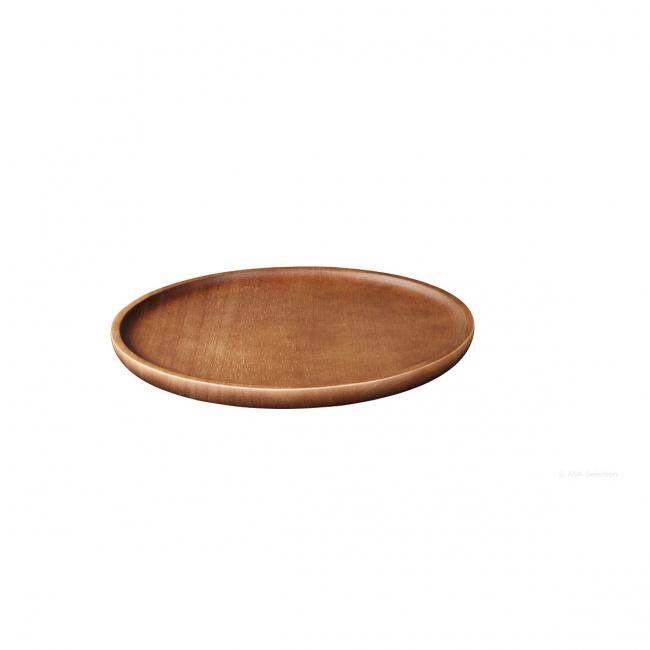 Talerz 15cm drewno akacja