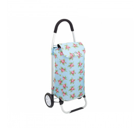Wózek na zakupy Ditsy Flower