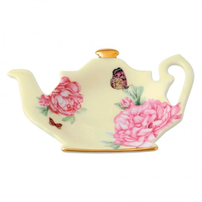 Podstawka Miranda Kerr na torebkę herbaty