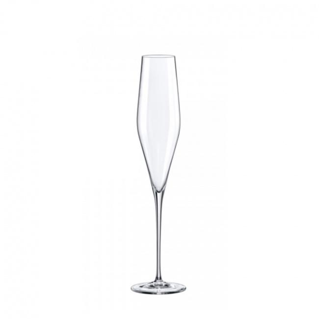 Kieliszek Swan 190ml do szampana