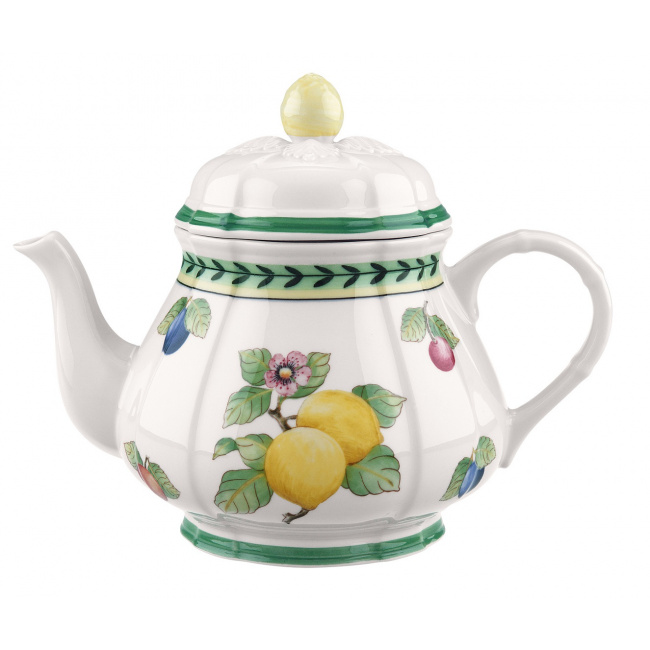 Dzbanek French Garden 1l do herbaty