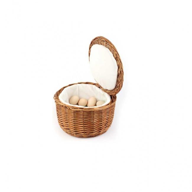 Koszyk termiczny 26cm na jajka