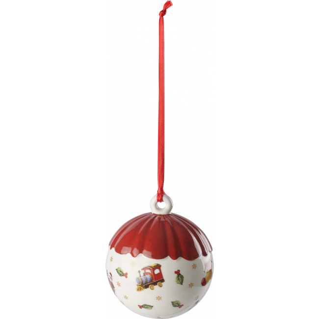 Zawieszka Bombka Toy's Delight Decoration 6,5cm