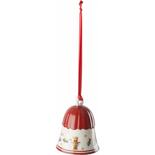 Zawieszka Dzwonek Toy's Delight Decoration 7cm