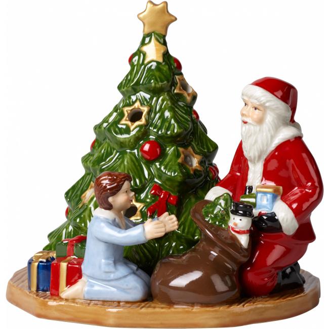 Lampion Wręczanie prezentów Christmas Toys 15cm