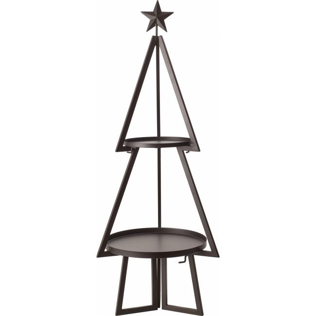 Choinka metalowa Christmas Toys 2019 90cm