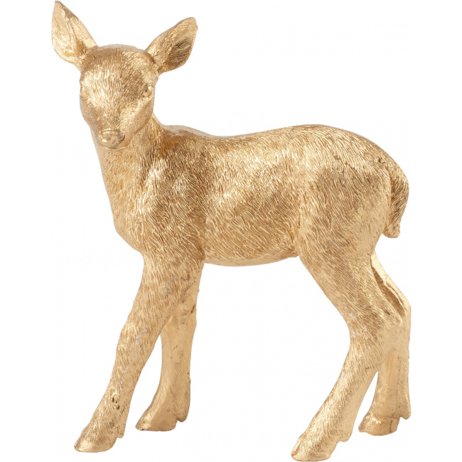 Figurka Sarenka Christmas Toys 2019 12cm złota