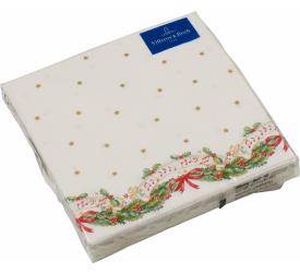 Serwetki papierowe Winter Specials 33cm choinka