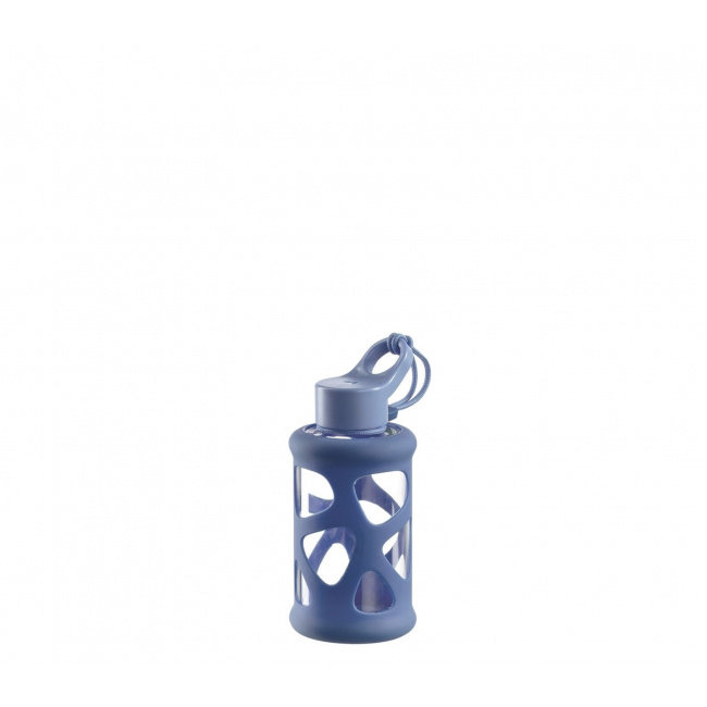 Butelka To Go 350ml niebieska