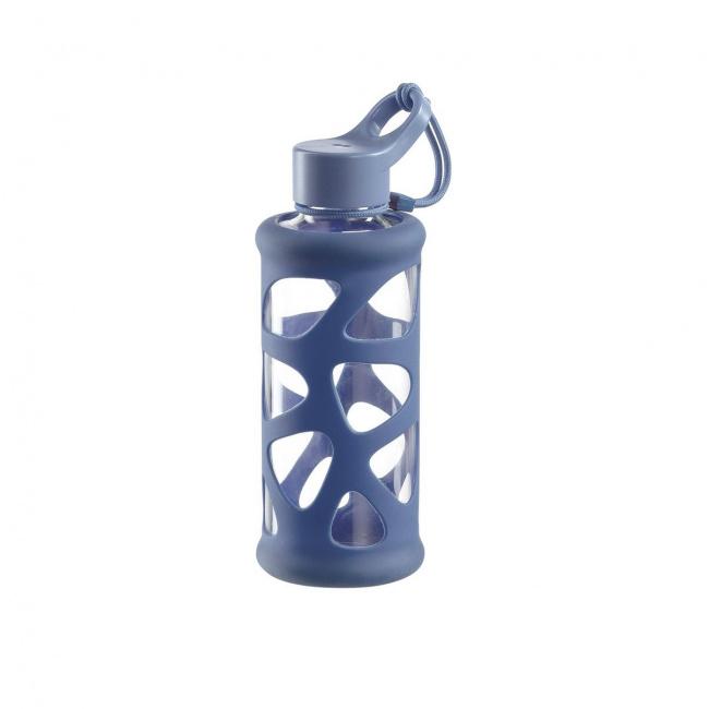 Butelka To Go 500ml niebieska