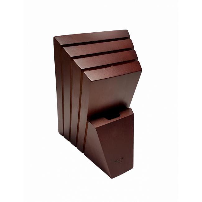 Blok do noży Tojiro drewniany