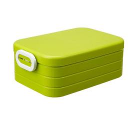 Lunchbox Take a Break 18,5x12x6,5cm zielony