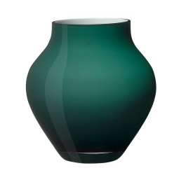 Wazon Oronda 12cm Emerald Green