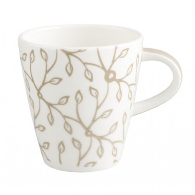 Filiżanka Caffé Club Floral Caramel 100ml do espresso